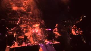 Stephen Marley/Center Stage, Atlanta