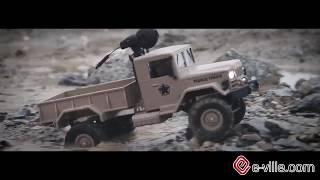 FAYEE M35-A2 1:16 4WD RC-auto HD-kameralla