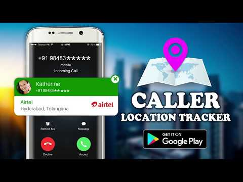 caller location tracker apps on google play