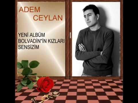 Bolvadin'in Kızları   Söz Müzik Adem CEYLAN