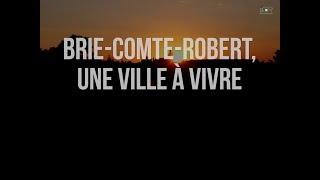 Brie-Comte-Robert, une ville à vivre