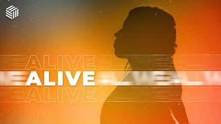 Max Fail, Blaze U & ZERO SUGAR - Alive (ft. Agus Bouquet)