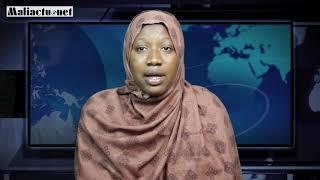 Mali : L'actualité du jour en Bambara Mardi 14  Janvier 2020