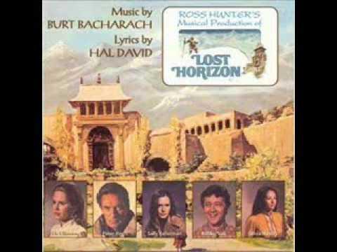 Lost Horizon - Shawn Phillips