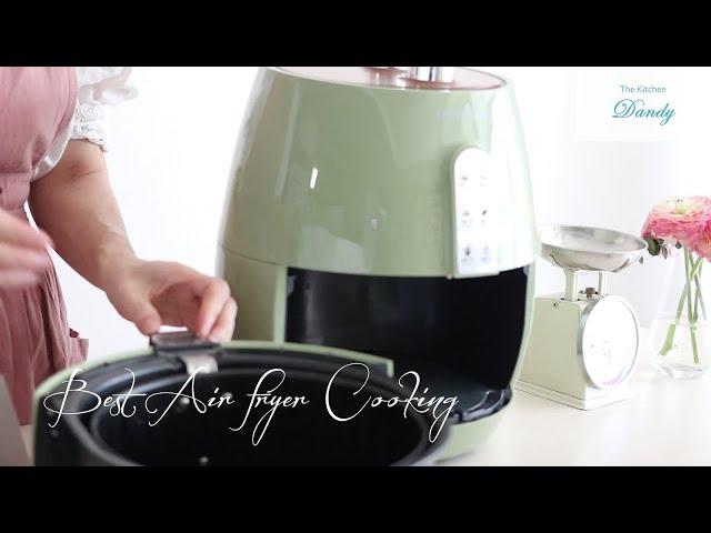 핫한 에어프라이어 요리 모음 2탄 (10가지)올바른 사용법부터 청소법까지  Air fryer Cooking