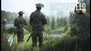 Battlefield V 9(G) Ciężka woda