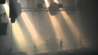 Rammstein-Du Hast(Live at the Metroradio arena)