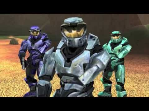 Red VS Blue: Best of Church Compilation