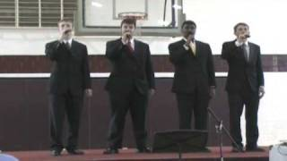 Loch Lomond Male Vocal Quartet... THE BEST EVER!!!