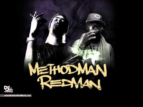 Cypress Hill ft Redman and Methodman  Red, Meth & B Stoned Raiders lyrics