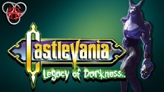Castlevania: Legacy of Darkness - Nintendo 64 Review | Nefarious Wes