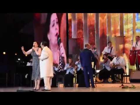 Раиса ОТРАДНАЯ и Вилли ТОКАРЕВ - ДЕРЕВНЯ (фан-видео 1)