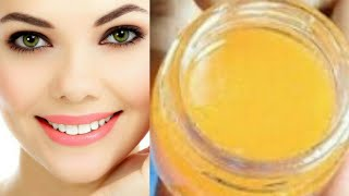 FAIRNESS SERUM- HOW TO MAKE FAIRNESS SERUM AT HOME- GET FAIR GLOWING SKIN  NATURALLY & PERMANENTLY