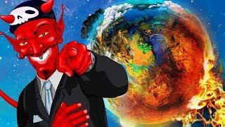 ТЫ САМ ЭТОГО ХОТЕЛ... ► Doodle Devil |3| Прохождение
