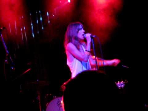 Mariha - It hurts (live in Bochum)