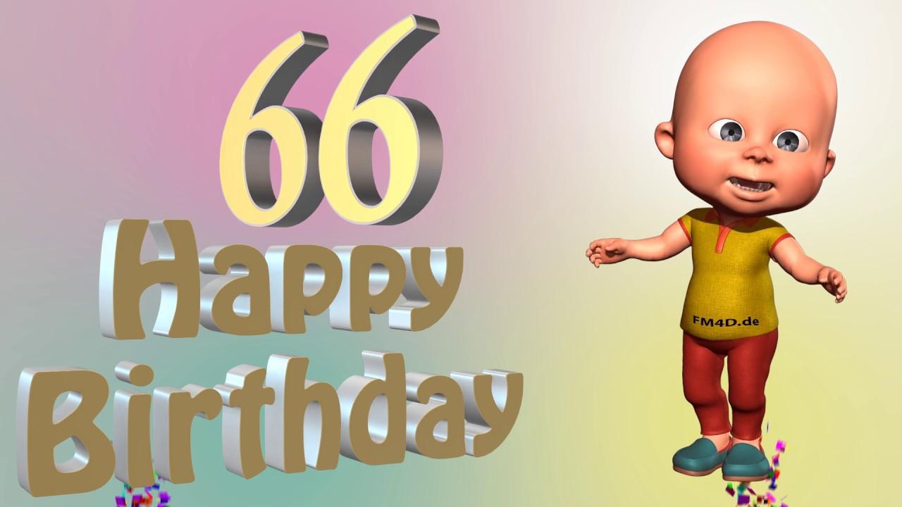Gluckwunsche zum 66 geburtstag freund