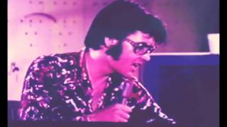 Elvis Presley - Hey Jude (Rehearsal)