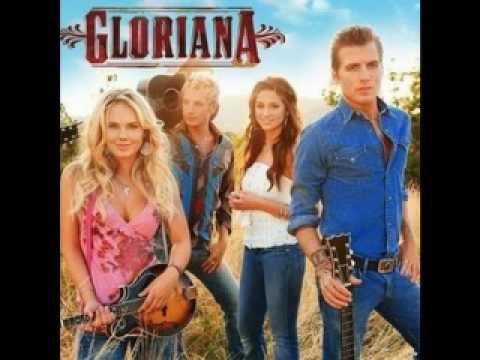 Over Me Now?  Gloriana with lyrics