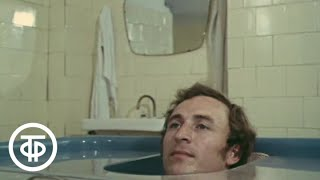 Советский спринтер Валерий Борзов (1978)