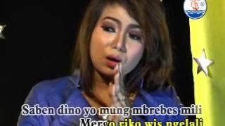 Single Terbaru -  Dangdut Banyuwangi Wedi Kelangan Update 2015