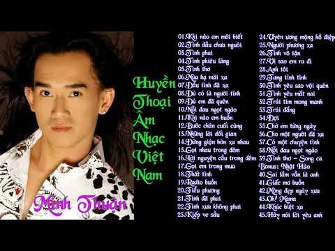 Huyền thoại âm nhạc Việt Nam.Phần 8 - Minh Thuận