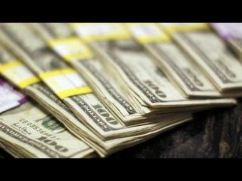 Steve Moore on U.S. exploding wealth
