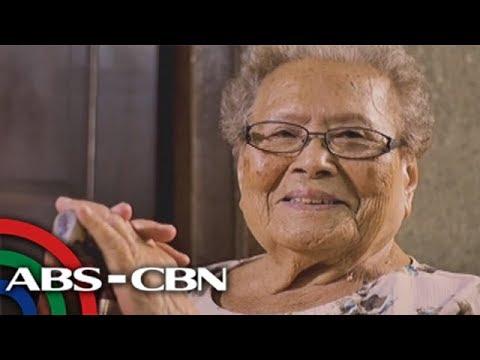 Tapatan Ni Tunying: Mama Nene's 100th Birthday