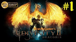 Divinity 2 Ego Draconis Developer