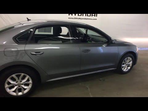 2015 Volkswagen Passat Reno, Carson City, Northern Nevada, Sacramento, Roseville, NV FC078913A