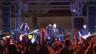Andy - Norouz Tour 2014