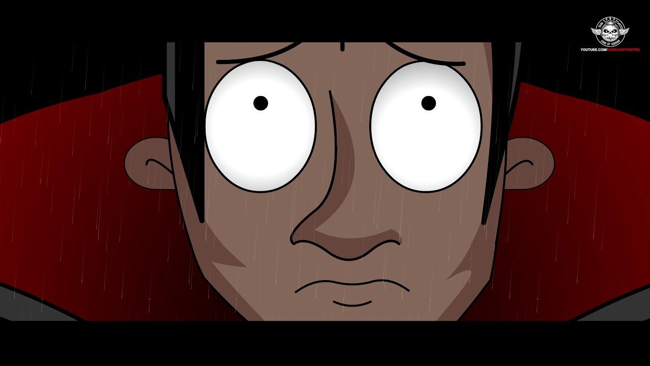 3 Halloween Horror Stories Animated