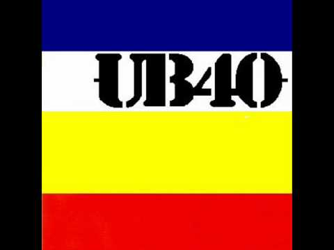 UB40 - Can't Help Falling In Love (Customized Extended Mix)