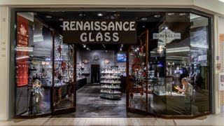 Renaissance Glass Commercial River Hills Mall 2015