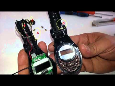DIY Radio Construction Kit (Arabic) كيف تركب راديو من أدوات اليكترونية متوفرة في المنزل