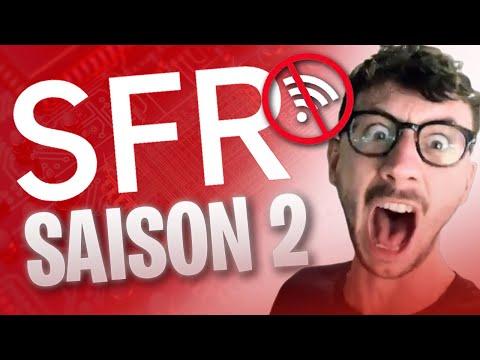 SFR... SAISON 2 - LES PROBLÈMES CONTINUENT ! STORYTIME PONCE ft. le SAV de SFR