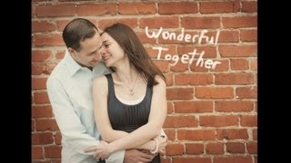 Original Wedding Song - Wonderful Together