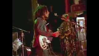 Bob Marley and The Wailers - Natty Dread - Manhattan Center, New York, NY 6-21-1975