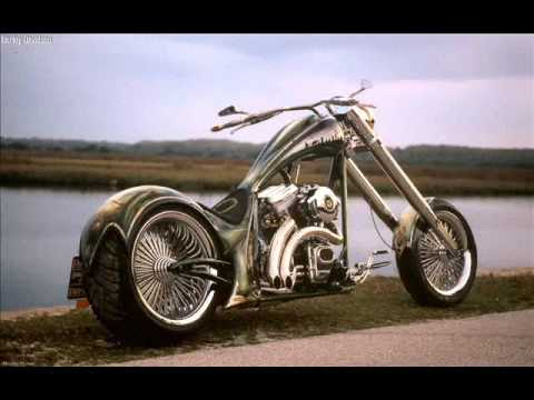 Top 30 Harley Davidson's wallpaper - YouTube
