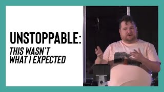 Unstoppable: This Wasn't What I Expected / Pastor Roger Pethybridge / Inspire Church
