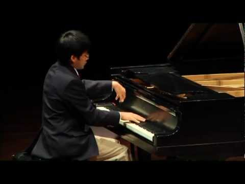 Isaac Hram Chopin Black Keys Etude