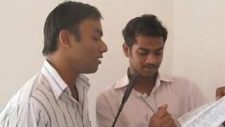Neere en thanjam, Tamil gospel song