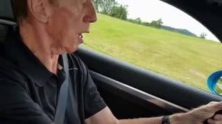 Porsche 718 Cayman: Unterwegs mit Walter Röhrl
