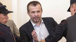 Приговор Евгению Урлашову оставлен в силе