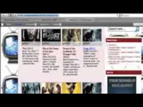 movie automator plus : The wordpress movie automation plugin/script only $10