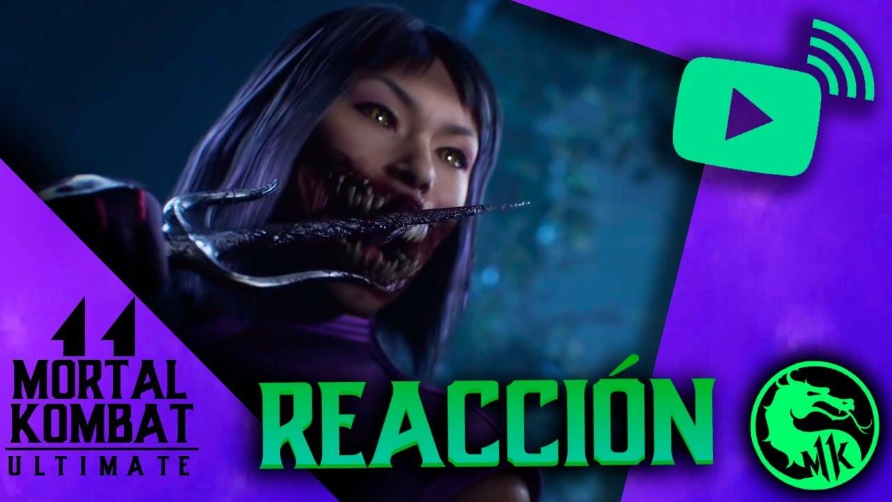 Mortal Kombat X: Mileena Guide - YouTube