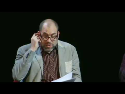 Panel Discussion on Epic Theatre at The Playwrights Center—Minneapolis—Sun, Oct 27, 2013