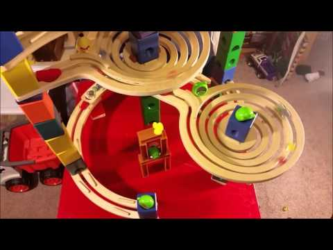 Marble Maze Angry Birds Toy Surprise