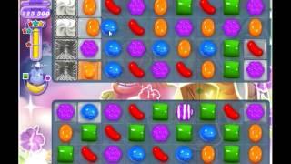 Candy Crush Saga DREAMWORLD level 199 No Boosters