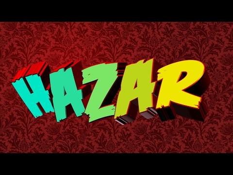 Hazar [Hydra]  -  Nw 5/2/2017 HYDRA/DRACO/PEGASUS