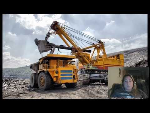 Mining of Chromite in Serbia